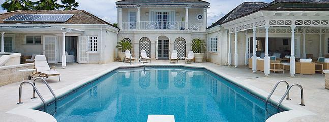 Villa Aurora 6 Bedroom SPECIAL OFFER - Image 1 - Sandy Lane - rentals