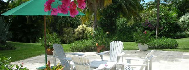 Villa Evergreen 3 Bedroom SPECIAL OFFER - Image 1 - Paynes Bay - rentals