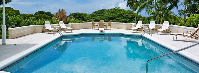 SPECIAL OFFER: Barbados Villa 219 Views Of Sandy Lane Estate And The Caribbean Sea. - Sandy Lane vacation rentals