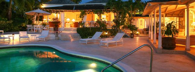 Villa Ixora 3 Bedroom SPECIAL OFFER - Image 1 - Saint James - rentals