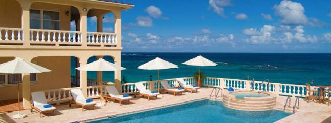 AVAILABLE CHRISTMAS & NEW YEARS: Anguilla Villa 13 Quiet Conversation, Reflection And Peaceful Meditation To The Pulse Of The Ca - Island Harbour vacation rentals