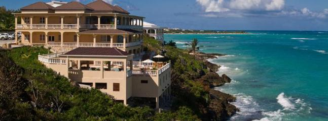 AVAILABLE CHRISTMAS & NEW YEARS: Anguilla Villa 146 Quiet Conversation, Reflection And Peaceful Meditation To The Pulse Of The C - Anguilla vacation rentals