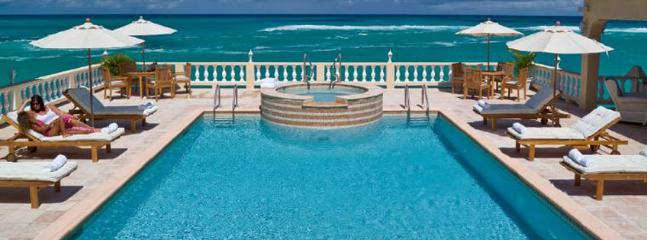 SPECIAL OFFER: Anguilla Villa 150 Quiet Conversation, Reflection And Peaceful Meditation To The Pulse Of The Calming Surf Agains - Island Harbour vacation rentals