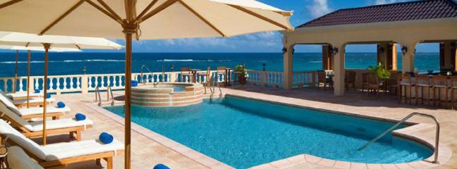 Villa Ultimacy AVAILABLE CHRISTMAS & NEW YEARS: Anguilla Villa 145 Quiet Conversation, Reflection And Peaceful Meditation To The Pulse Of The Calming Surf Against The Rocks. - Island Harbour vacation rentals