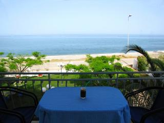Lepenioti seaside apartments in Velika Greece - Volos vacation rentals