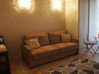 Studio Pantheon | Latin Quarter area - Rue vacation rentals