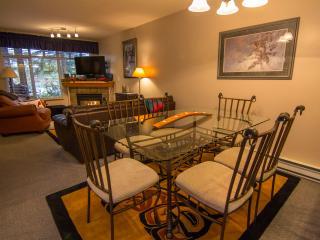 Sunpath 49 a 2 bdrm pet-friendly condo in Whistler - Whistler vacation rentals