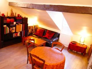 Suite Mouffetard - Latin Quarter Area - Rue vacation rentals