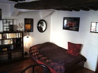 Studio Mouffetard | Latin Quarter area - Rue vacation rentals