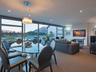 Taimana Central Apartment - South Island vacation rentals