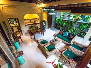 Villa Enjoyng Life in Seminyak centre - Seminyak vacation rentals