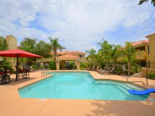 Relax in our luxury resort style condo! - Arizona vacation rentals