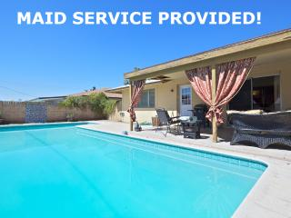Super Bowl House Rental with Pool in Glendale AZ! - Phoenix vacation rentals