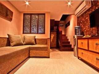 1br/bungalow/oceanview/bnb/wifi/gilimeno/sunrise - Gili Meno vacation rentals