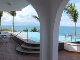 Aqualina - Infinity Pool with Coastline Views - Vieques vacation rentals