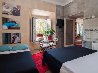 Vatican suites - Vatican City vacation rentals