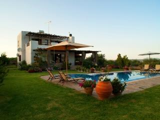 Nice 3 bedroom Villa in Chania - Chania vacation rentals