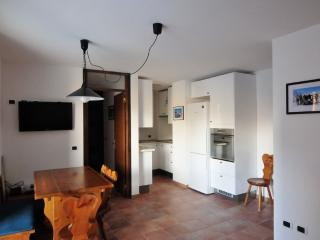 Matterhorn view - Ski and golf Cervinia apartment - Breuil-Cervinia vacation rentals
