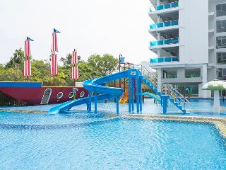 2 bedroom condo in my resort D 505 - Hua Hin vacation rentals
