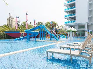 2 bedroom condo in my resort B 410 - Hua Hin vacation rentals