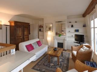 Two bedrooms  2 bath  Paris Latin quarter district (516) - Paris vacation rentals