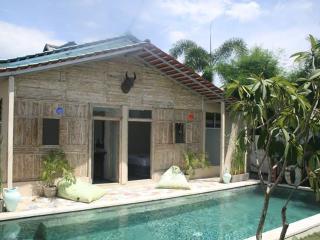 5 bedroom Seminyak Villa Umalas Satu B - Seminyak vacation rentals
