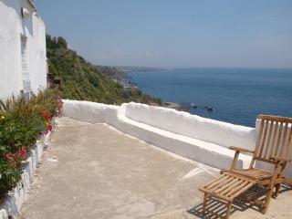 Acireale Santa Caterina Suite frontemare - Acireale vacation rentals