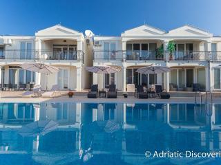 Sea view apartment Budva - Budva vacation rentals