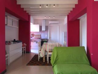 Giardini Naxos- Roches Noires 3 rooms attic apart - Giardini Naxos vacation rentals