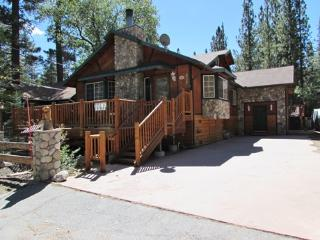 #100 Cedar Hideaway - Big Bear Lake vacation rentals