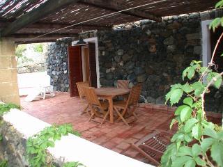Pantelleria, Dammuso Mirto - Tracino vacation rentals