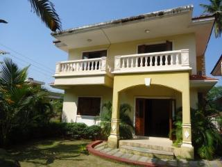 CENTRAL VILLA - Arpora vacation rentals