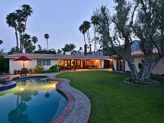 Zen Dreams ~ ALL INCLUSIVE 5NT (2/27-3/4 ONLY) $1975- CALL2 RESERVE! - Palm Springs vacation rentals