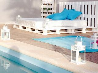 Villa Paradise overlooking the sea. - Gran Tarajal vacation rentals