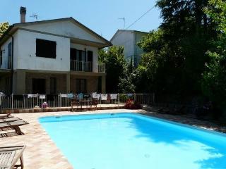 Etruscan hills  villa - Sassetta vacation rentals