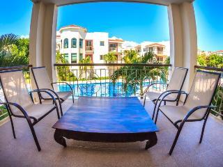 3 Bedroom Family condo at Paseo Del Sol - Playa del Carmen vacation rentals