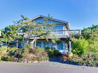 Oceanview, spacious home with very close beach access - Seaside vacation rentals