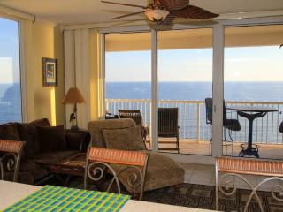 Best value - beach front condo, pools, & free wifi - Panama City Beach vacation rentals