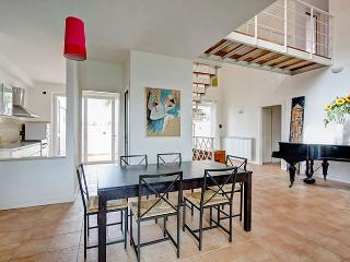 architectural design house near the beach - Santa Marinella vacation rentals