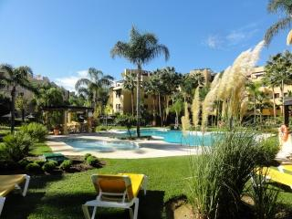 2 Bedroom Beachside property Terrazas 11 2 - Estepona vacation rentals