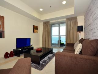 Vacation Bay Full Sea View 2BR Apt.in Dubai (12) - Dubai vacation rentals