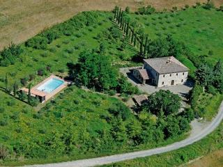 villa giulione, with swimming pool, quiet location - Trevinano vacation rentals