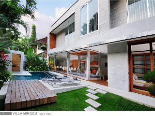Minggu 4BR Luxury Villa, Seminyak - Seminyak vacation rentals