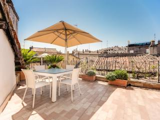 Luxury apartment near Piazza Navona - Rome vacation rentals