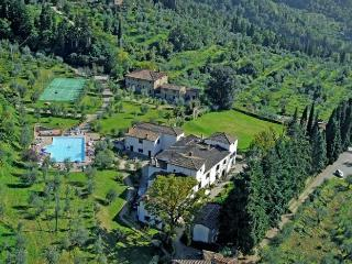 chianti holiday apartment in villa G3 - Pelago vacation rentals