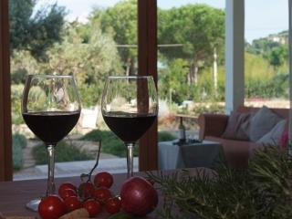 Romantic 1 bedroom Condo in Salerno - Salerno vacation rentals