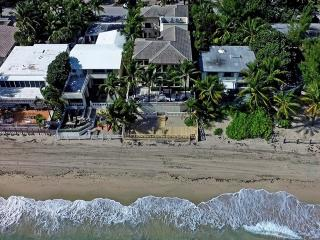 Malibu Mansion.. Luxury beach front house! - Fort Lauderdale vacation rentals