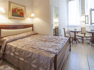 Monolocale raffinato  in città studi Milano - Milan vacation rentals