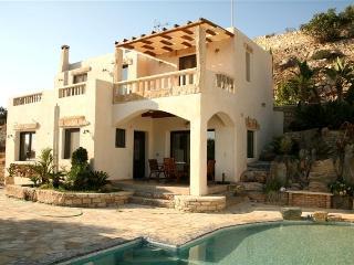 Villa Efrosini 6 pers - Matala vacation rentals