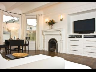 1 bedroom House with Fireplace in San Francisco - San Francisco vacation rentals